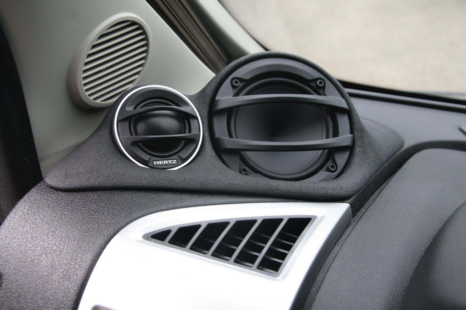 Wohnmobil Fiat Ducato: X-Dream Car Audio